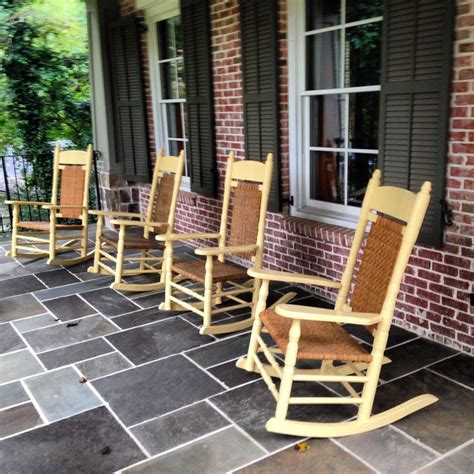 15 best images about front porch rocking chair on
