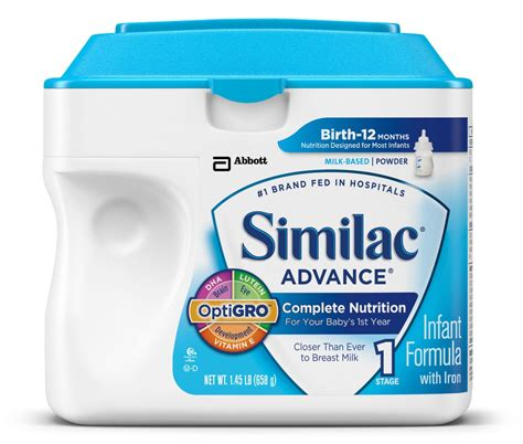 What Is The Best Organic Baby Formula Shanti Green
