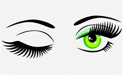 Clipart Eye Makeup Eyes Eyelashes Google Clip