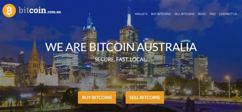 A must read before you place your first order. Bitcoin.com.au launched officially in Australia - EconoTimes