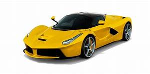 6 Fotos de Ferraris