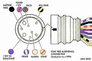 1985 Evinrude Ignition Switch Wiring Diagram 24292 Getacd Es