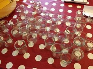 Idée Cadeau Calendrier De L Avent Adulte : calendrier de l 39 avent 1 sapin et pots en verre pititereine ~ Melissatoandfro.com Idées de Décoration