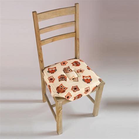 galette de chaise importez des couleurs dans votre intérieur et extérieur