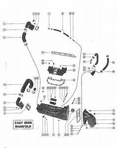 Mercruiser 110 Gm 153 I    L4 1963