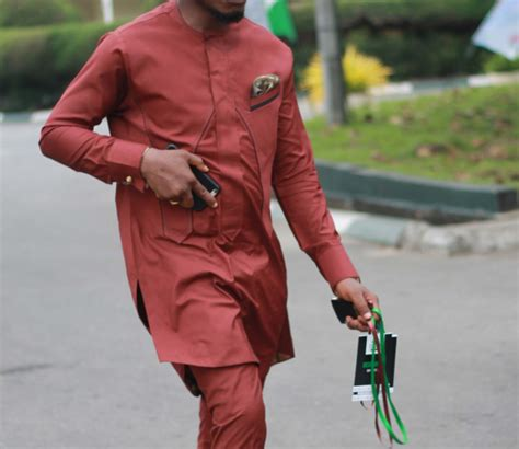 Aso Ebi Styles For Guys Latest Native Styles For Guys