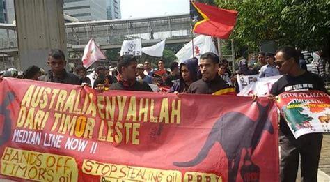 Tips Makanan Untuk Wanita Hamil Muda Mahasiswa Timor Leste Demo Kedubes Australia Di Jakarta