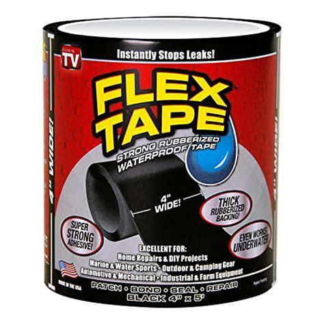 Flex Tape Inflatable Boat by Fishlander 174 Gt Boat Gps Gt Flex Tape Black 4 X 5
