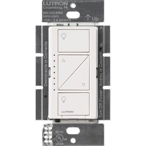 lutron caseta wireless smart lighting dimmer switch for