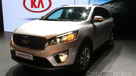 Priced Suv by 2016 Kia Sorento Now In Malaysia Seven Seater Suv Priced