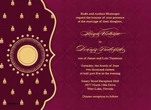 indian wedding invitation card ideas wedding invitation With indian wedding invitation online editing