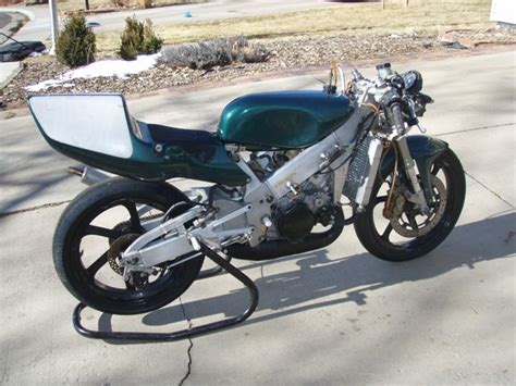 1995 6 rs125 for sale