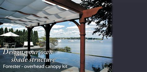 Extendable Boat Canopy by Canopy Retractable Deck Awnings Shadetree 174 Canopies