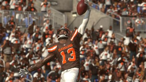 agency trades improve madden nfl  outlook