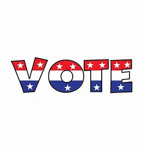 Voting Day Clipart (42+)