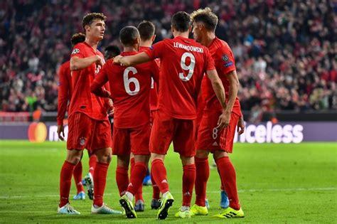 Bayern Munich Warned About Financial Implications Of Games ...
