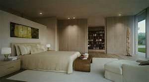 modern cottage master bedroom | Interior Design Ideas.