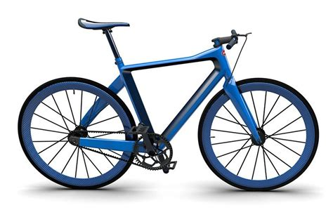 This special bicycle came about as a collaboration between bugatti and … the PG X bugatti bike is 95 per cent carbon fibre