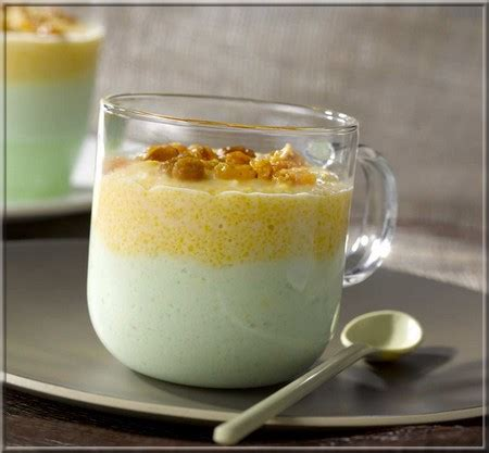 recette polenta sucree dessert a vos assiettes recettes de cuisine illustr 233 es