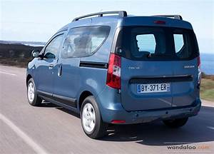 Occasion Dacia : dacia sandero occasion au maroc voiture au maroc autos weblog ~ Gottalentnigeria.com Avis de Voitures