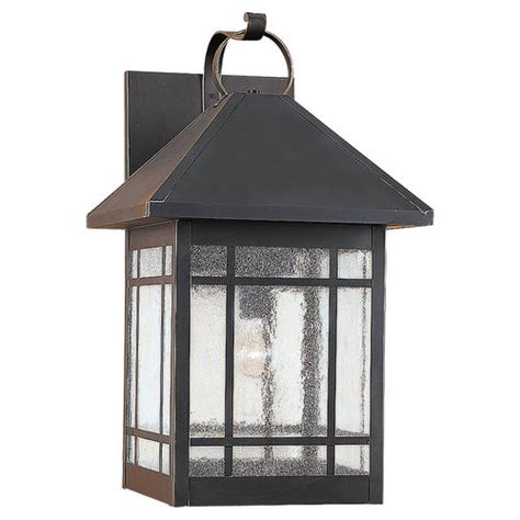 craftsman style exterior lighting porch light fixtures