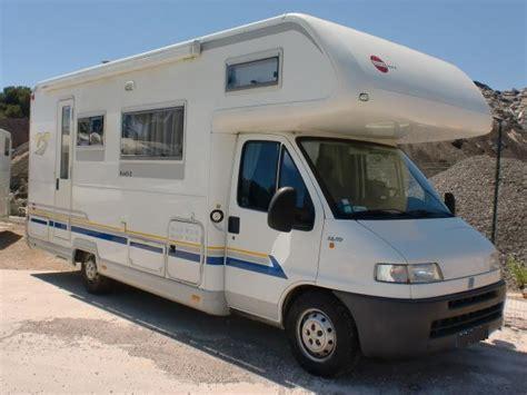 Accessoire Caravane Burstner