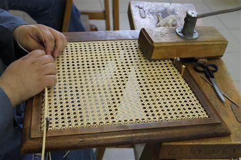 Cannage De Chaise Technique by Cannage Centre Gallieni