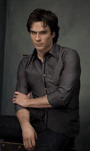 Damon Salvatore | Wiki Vampire Diaries France | FANDOM ...