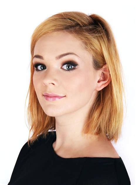 kelly henderson hair stylist  makeup artist london