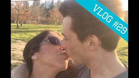 Beso Con Lengua Vlog Familiar 29 Youtube