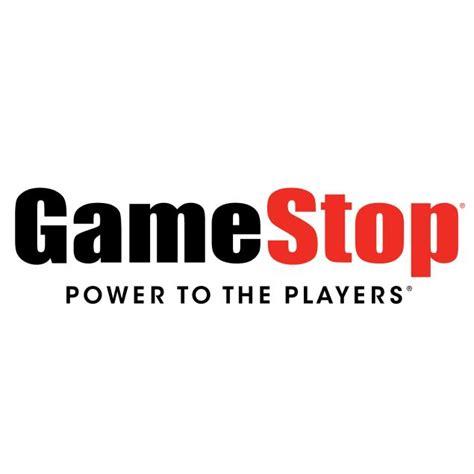 GameStop Logo Font