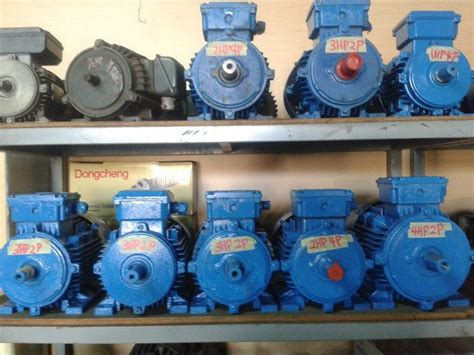 Second Electric Motors by Buy Second Induction Motor Used Electric Motor