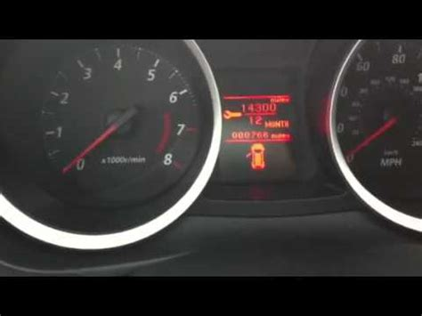mitsubishi hc4000 l reset how to reset oil indicator on 2015 ford fusion autos post