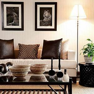 modern contemporary african theme interior decor design With interior decorating ideas south africa