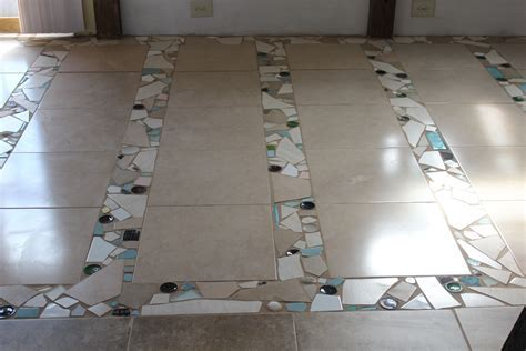 Avente Tile Talk: Creative floor tiling