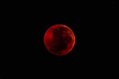 lunar eclipse  ancient blood moon myths