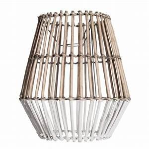 Suspension Non électrifiée : suspension luminaire rotin ~ Teatrodelosmanantiales.com Idées de Décoration