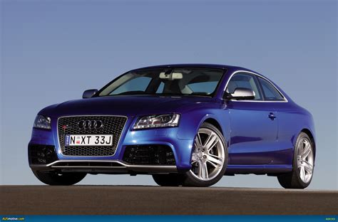 Audi Rs5 Specs by Ausmotive 187 Audi Rs5 Australian Pricing Specs