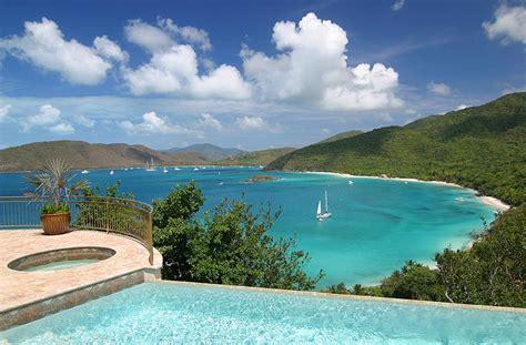 st john villas cinnamon breeze ultra luxury peter bay