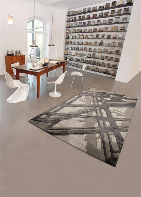 tapis moderne gris photo 8 10 joli tapis moderne de