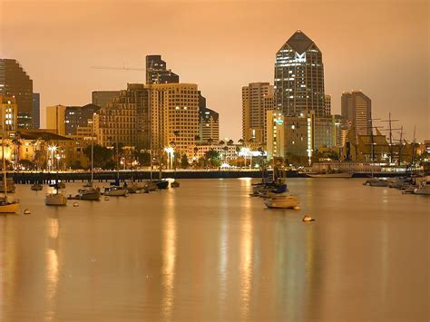Complete Travel Guide San Diego Usa Earth