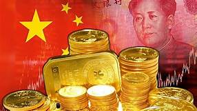 Do the Chinese Have Enough Gold to Impose a New Gold Standard?…