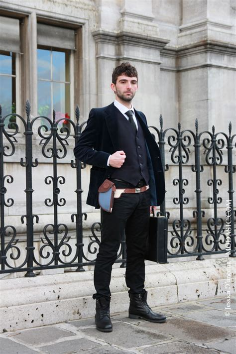 holster belt la sacoche de l homme moderne modasic
