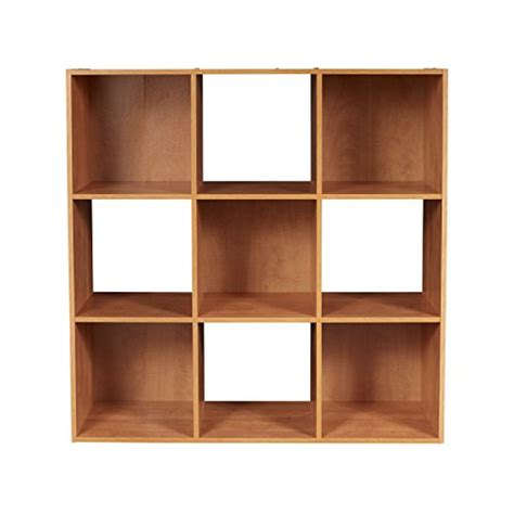 Closetmaid Cubicals - closetmaid 8980 cubeicals 9 cube organizer alder new ebay
