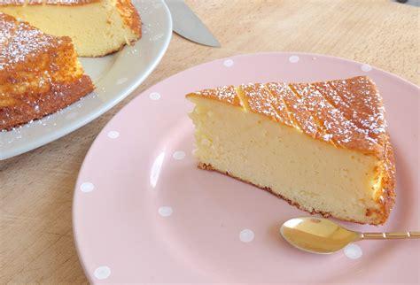 la cuisine de micheline gâteau au fromage blanc la cuisine de micheline