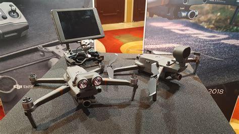 nowości z dji airworks mavic 2 enterprise symulator lotu