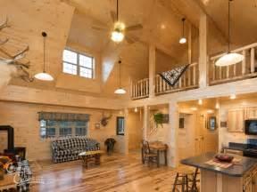 Interior Of Log Homes Log Cabin Interior Ideas Home Floor Plans Designed In Pa