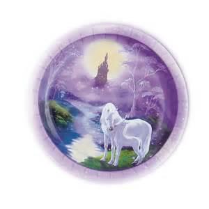 Mystical Unicorn Birthday Party Supplies