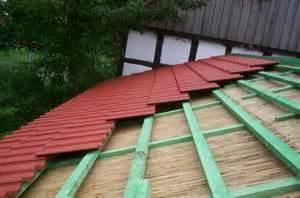 Dach Neu Decken Mit Dämmung Kosten by Dach Neu Decken Kosten Pro Qm Extrahierger 228 T F 252 R
