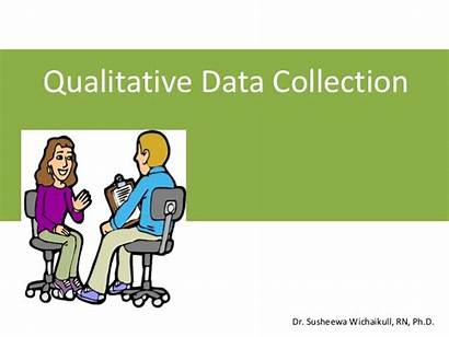 Qualitative Data Clipart Research Methods Slideshare Library